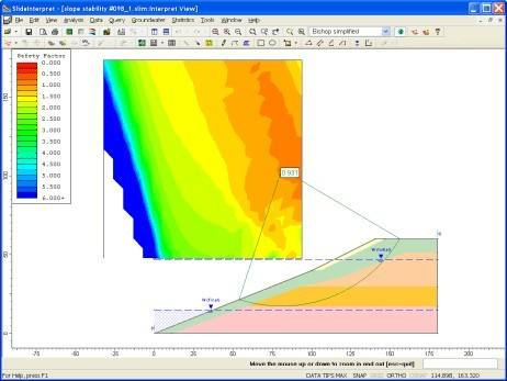 Rocscience RS2 2019 - RS2 a powerful 2D finite element program for